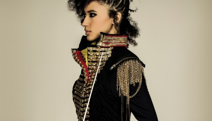 Andy Allo Superconductor