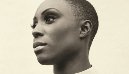 Laura Mvula - Album Packshot