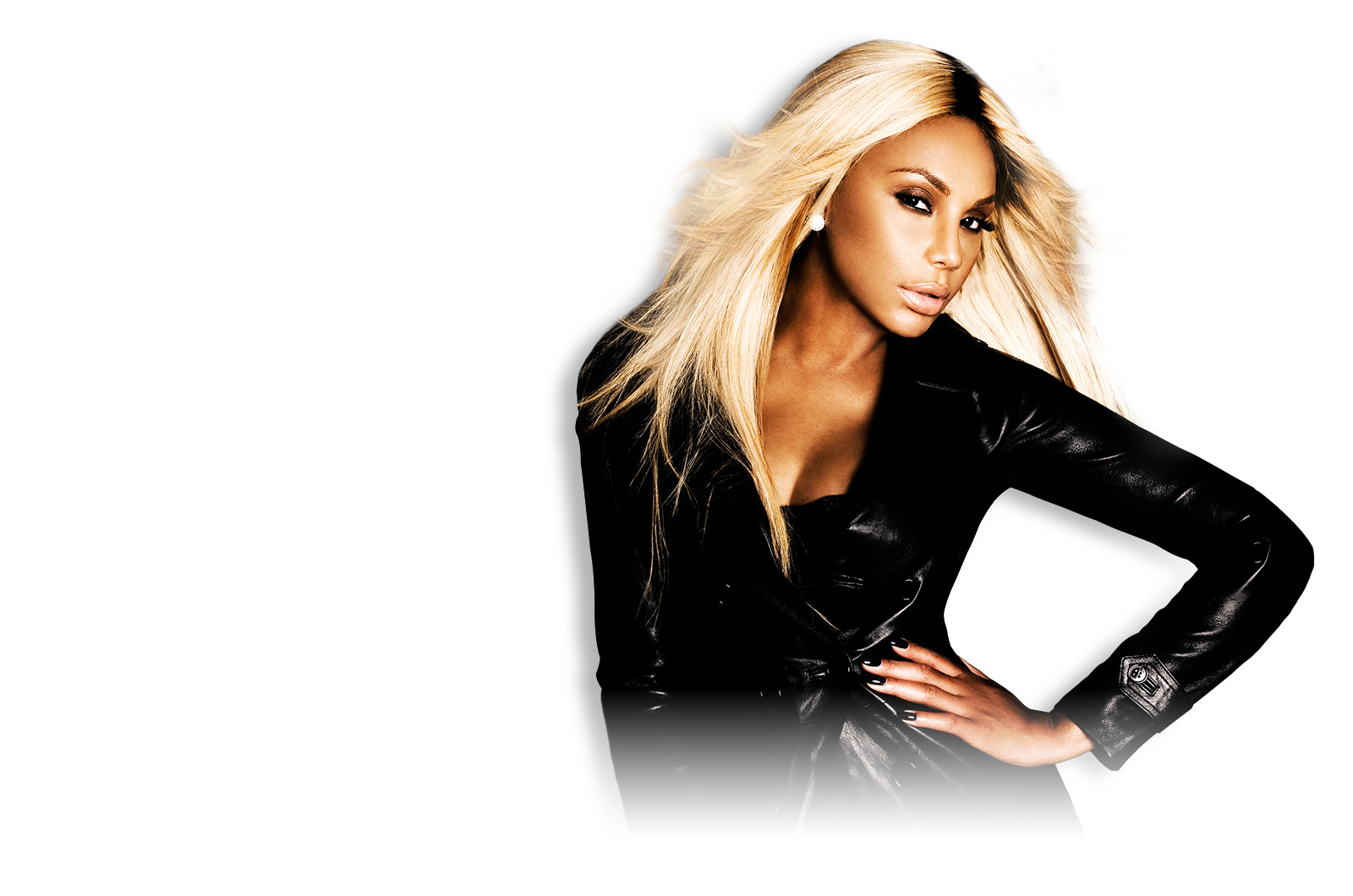 Tamar Braxton Breakfast Club Interview Talks about Vince