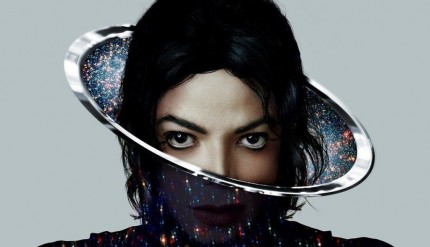 Michael Jackson Xscape Cover