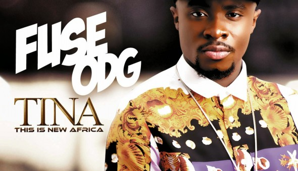 Fuse ODG T.I.N.A. (Deluxe Edition)