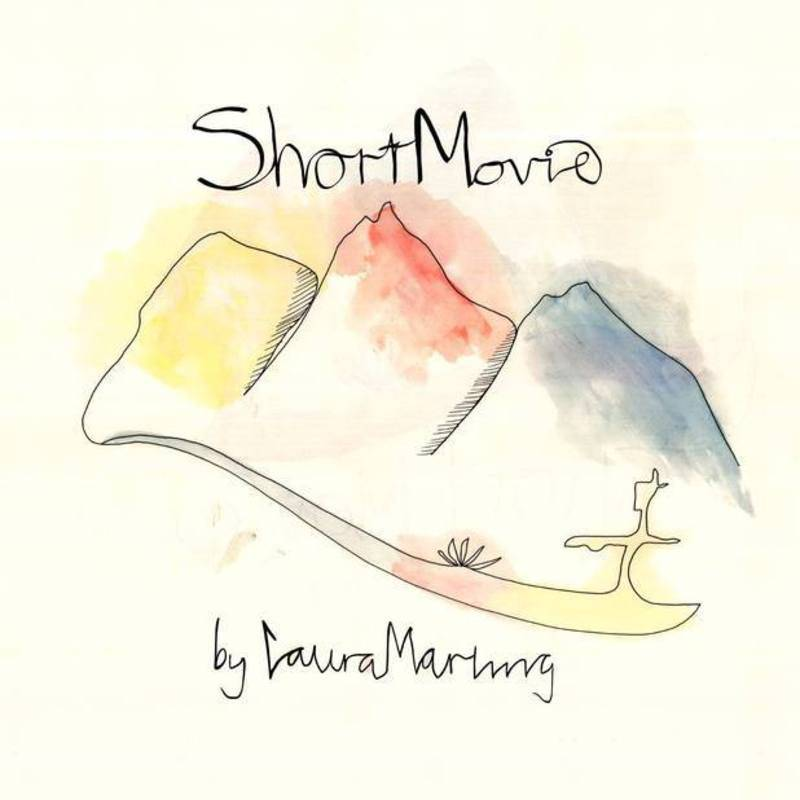 Laura Marling- Short Movie (Review)