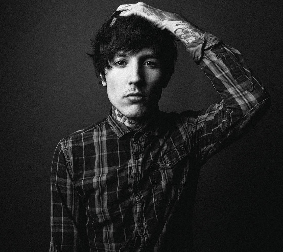 oliver skyes height