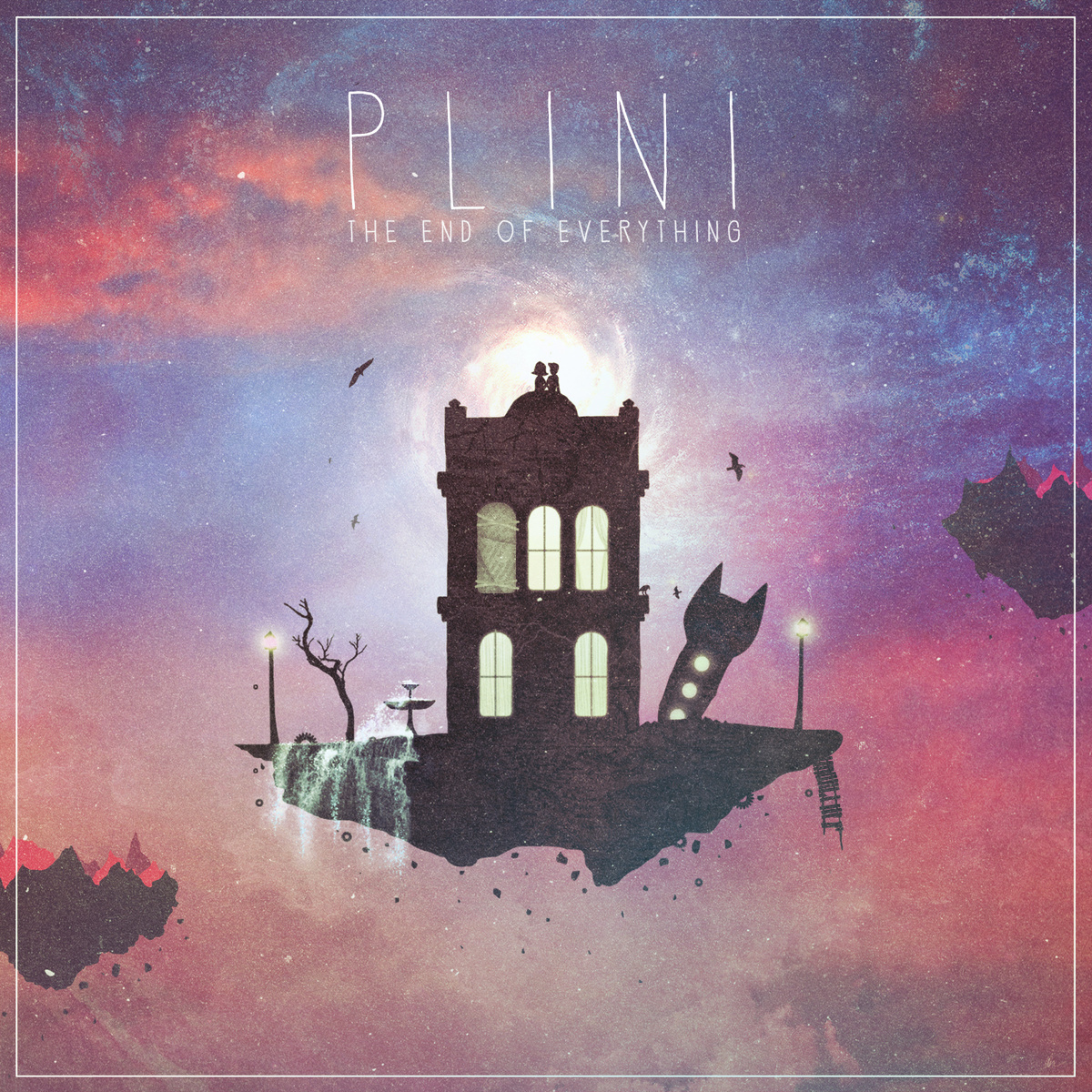 plini the end of everything