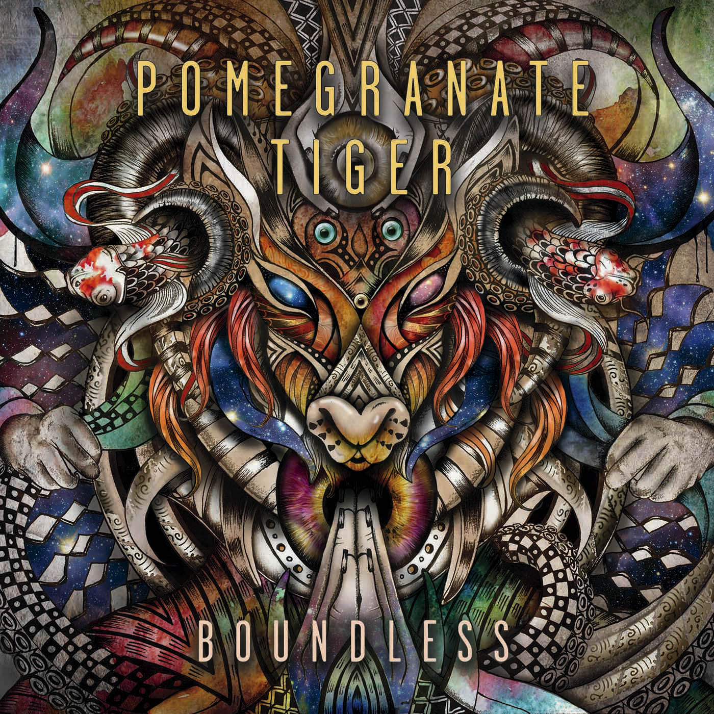 wpgm recommends pomegranate tiger boundless album review we plug good music we plug good. Black Bedroom Furniture Sets. Home Design Ideas