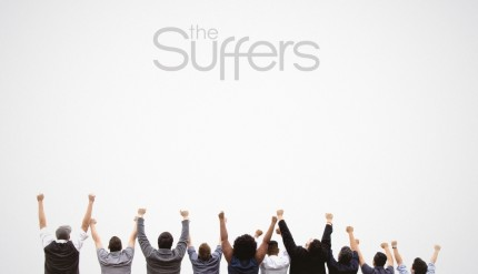 The Suffers,The Suffers</em