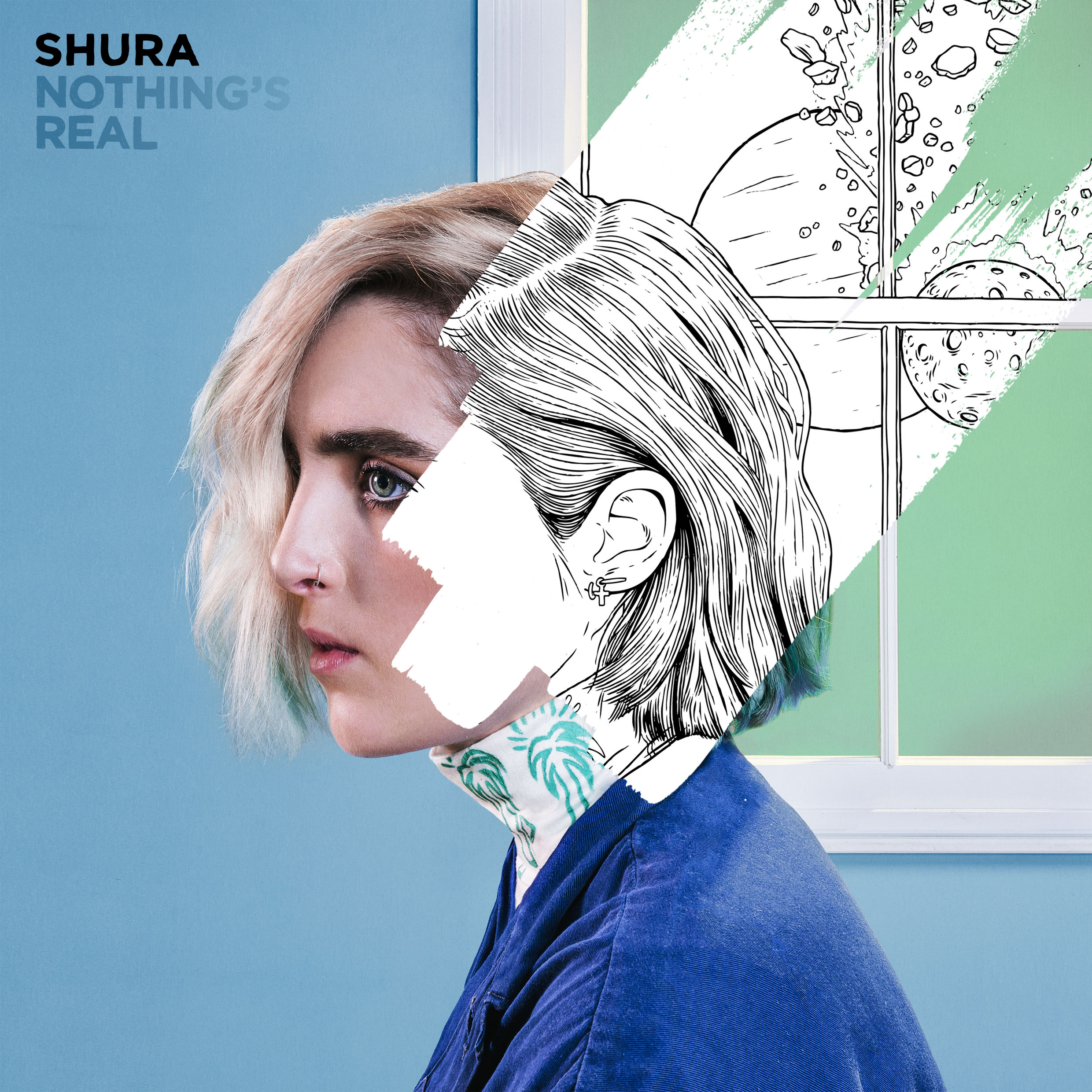 Shura-Nothings-Real-2016-2480x2480