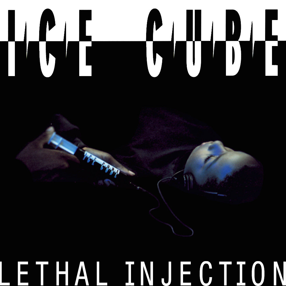Ice Cube Song List Cool wpgm revisits: ice cube – lethal injection (album review) we plug