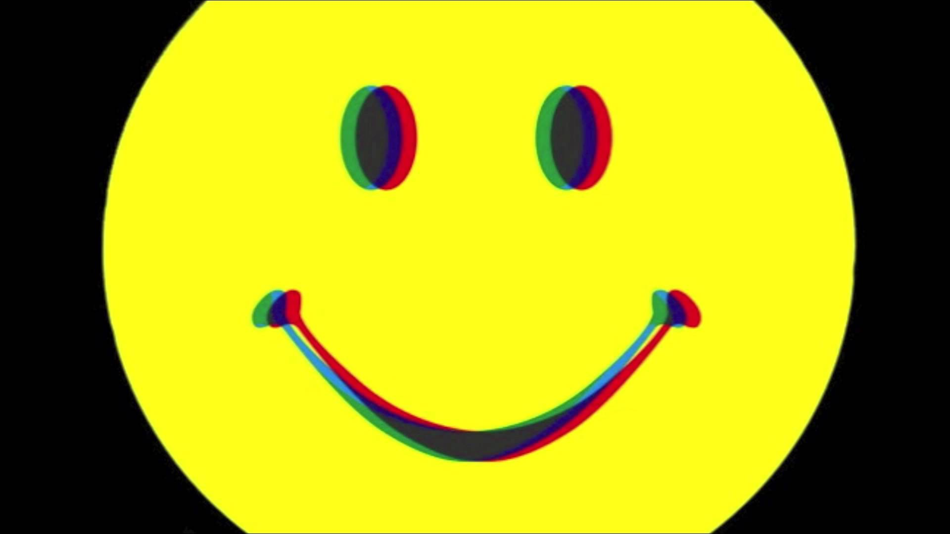 Acid House Smiley
