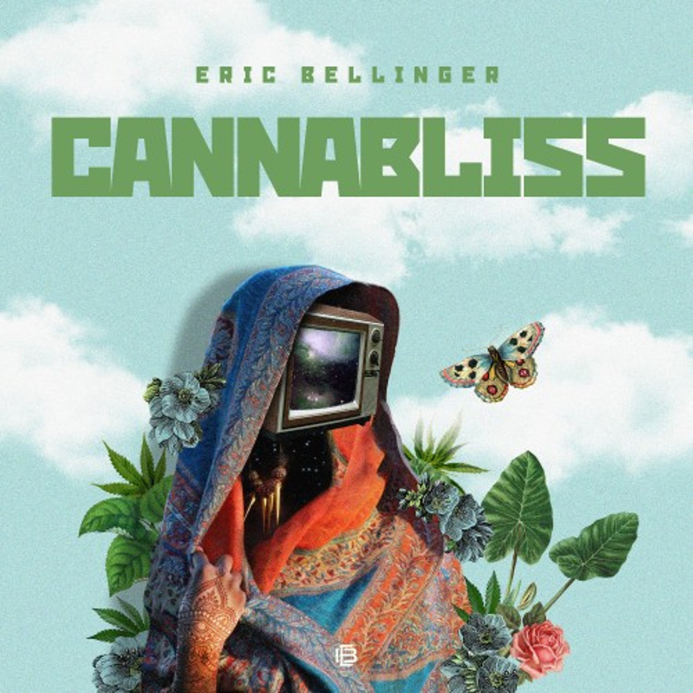 EB - Cannabliss cover