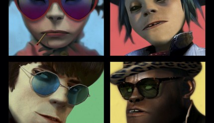 gorillaz humanz artwork