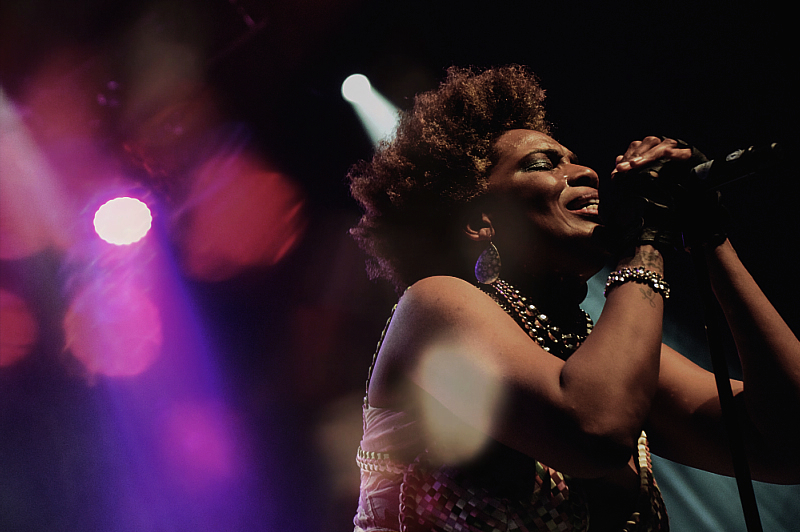 Macy Gray_03_O2 Shepherds Bush_4 July 2017
