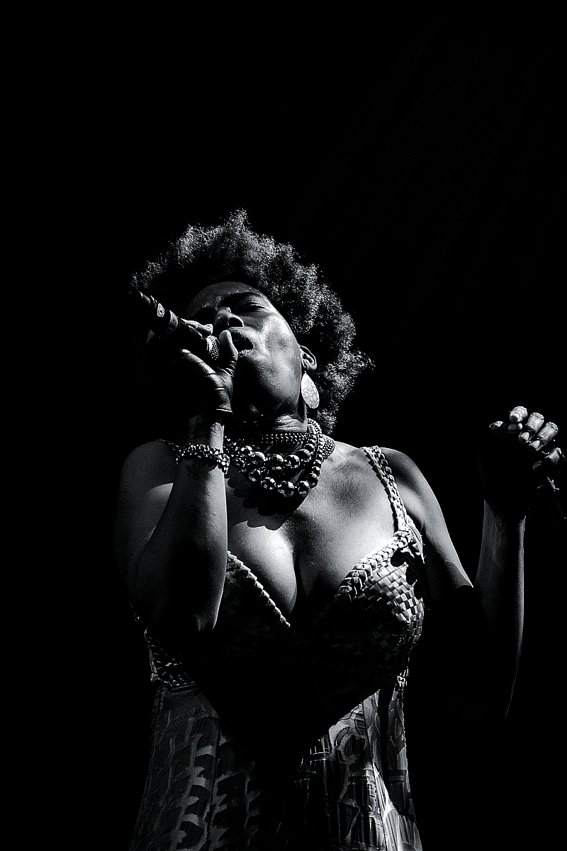 Macy Gray_07_O2 Shepherds Bush_4 July 2017