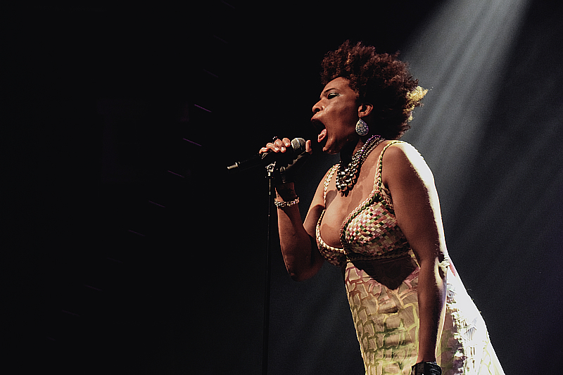 Macy Gray_11_O2 Shepherds Bush_4 July 2017