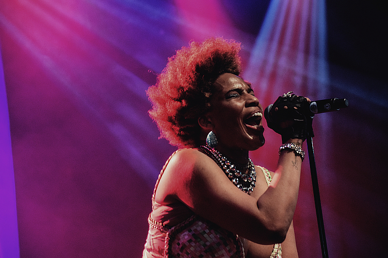 Macy Gray_13_O2 Shepherds Bush_4 July 2017
