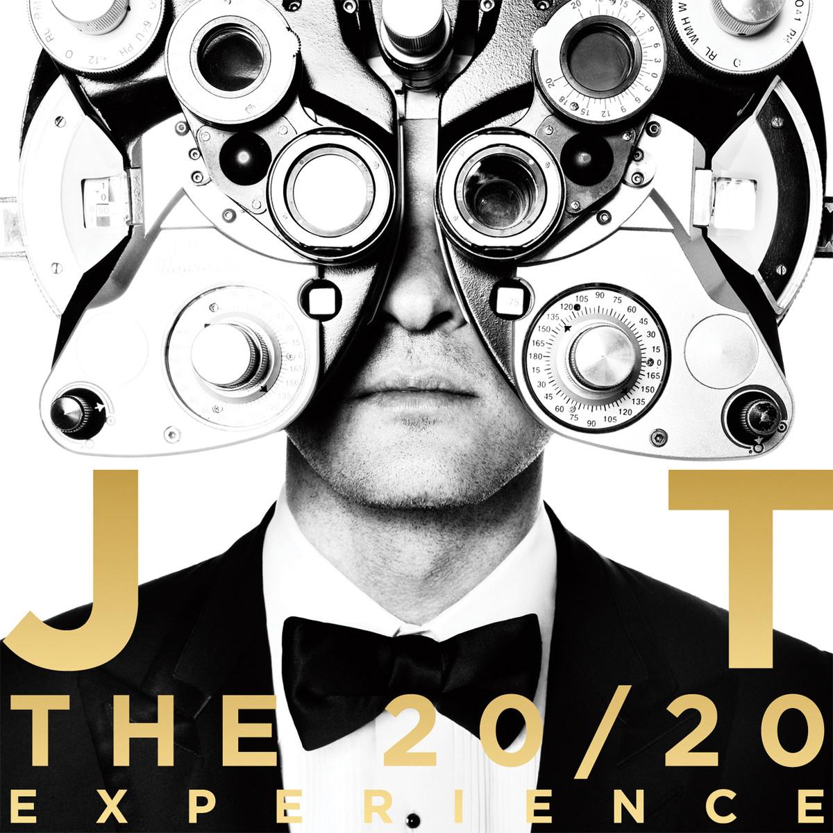 Justin Timberlake 20-20 Experience
