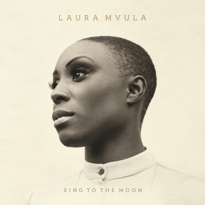 Laura Mvula - Album Packshot