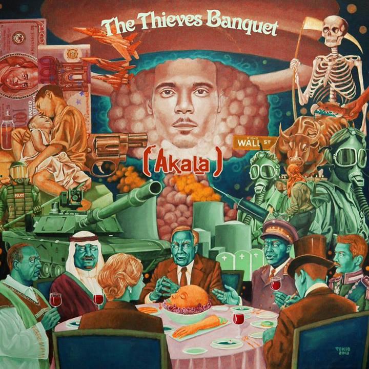 Akala Thieves Banquet