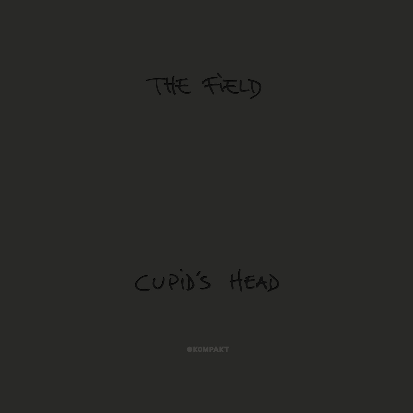 The Field Cupid's Head