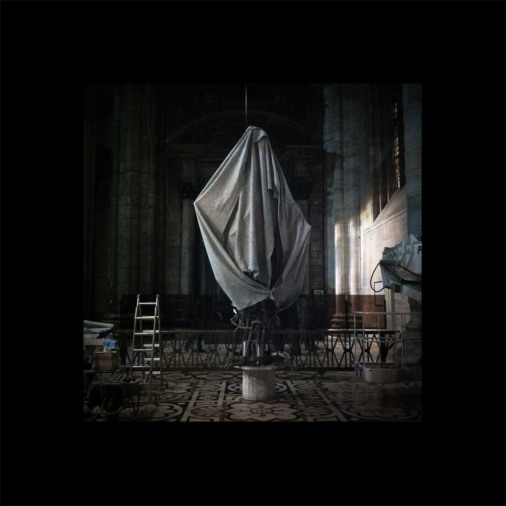 Tim Hecker Virgins