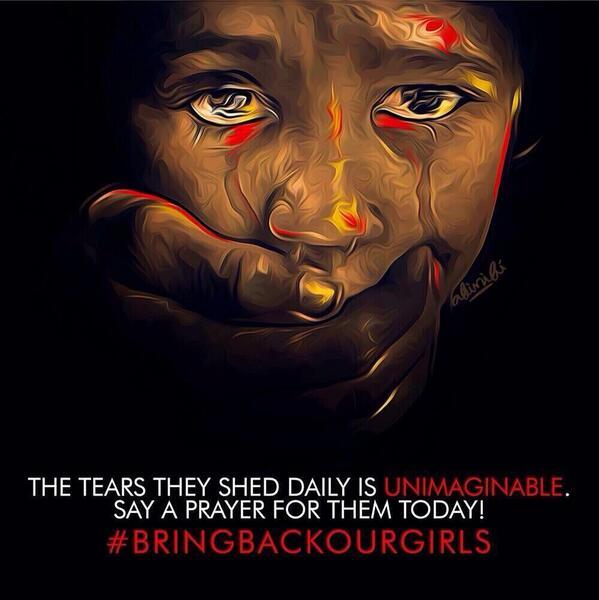 Bring Back Our Girls II