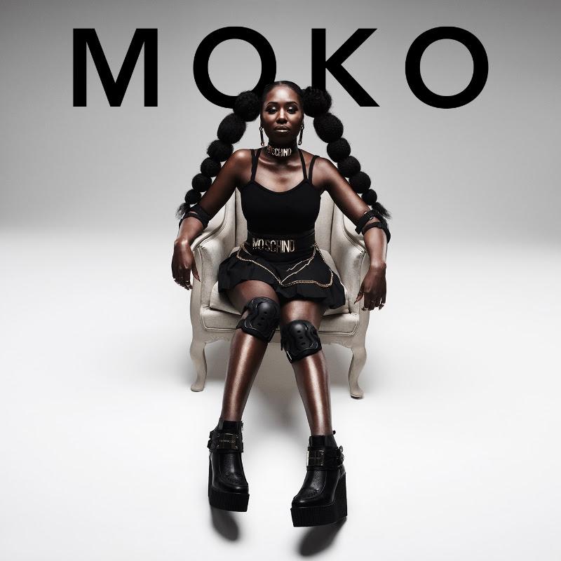 Moko Gold EP