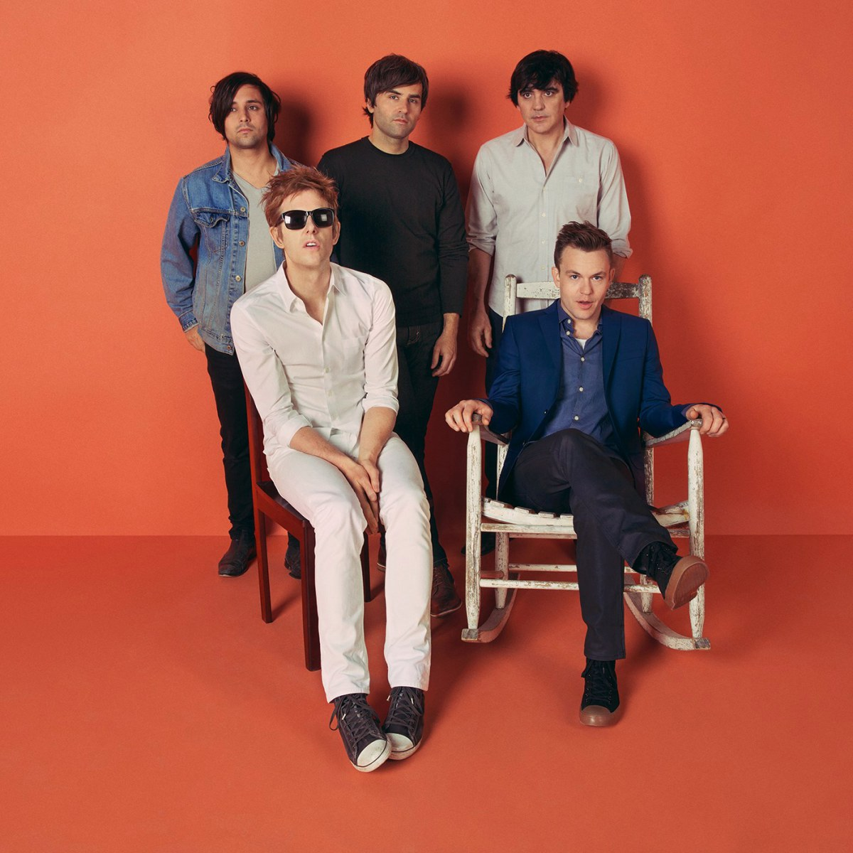 Spoon band