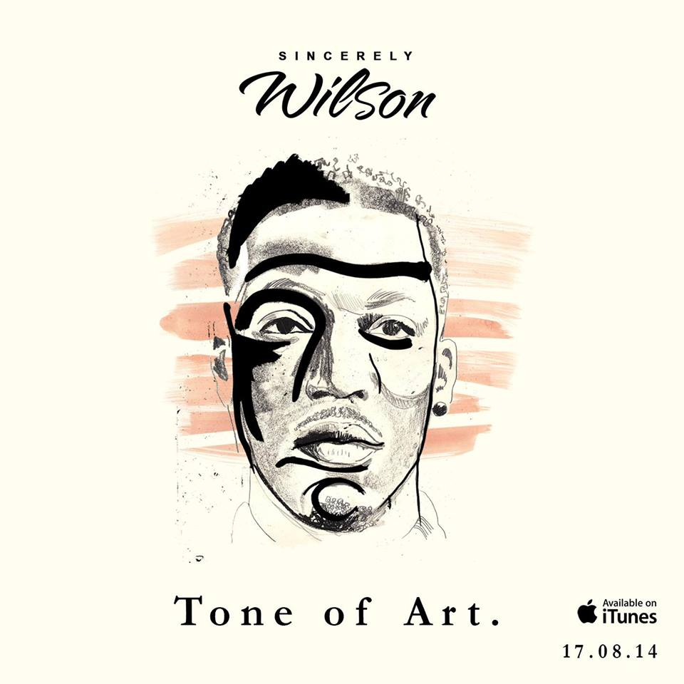 Wilson Tone of Art EP