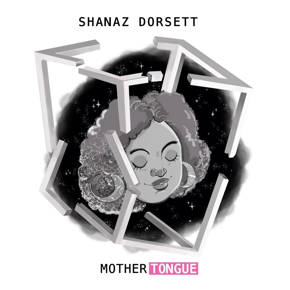 Shanaz Dorsett Mother Tongue EP