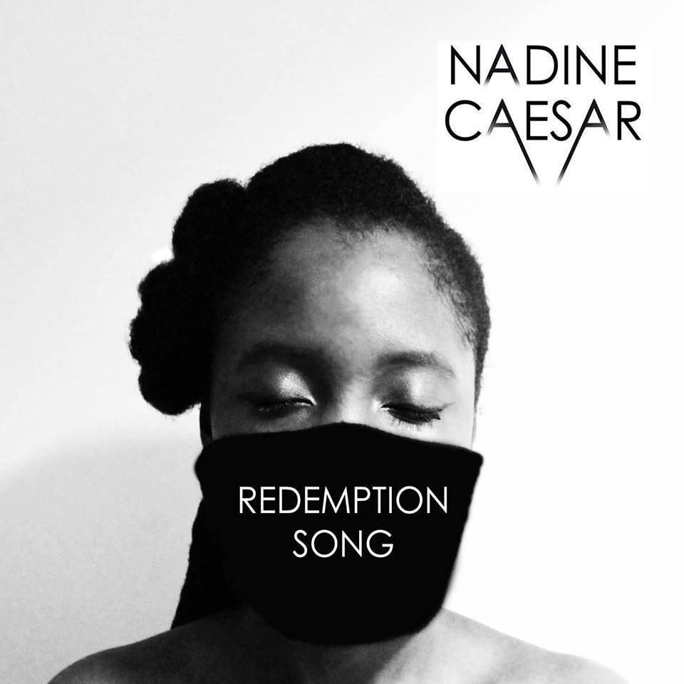 Nadine Caesar