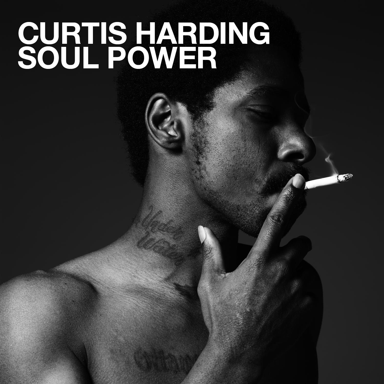 Curtis Harding Soul Power