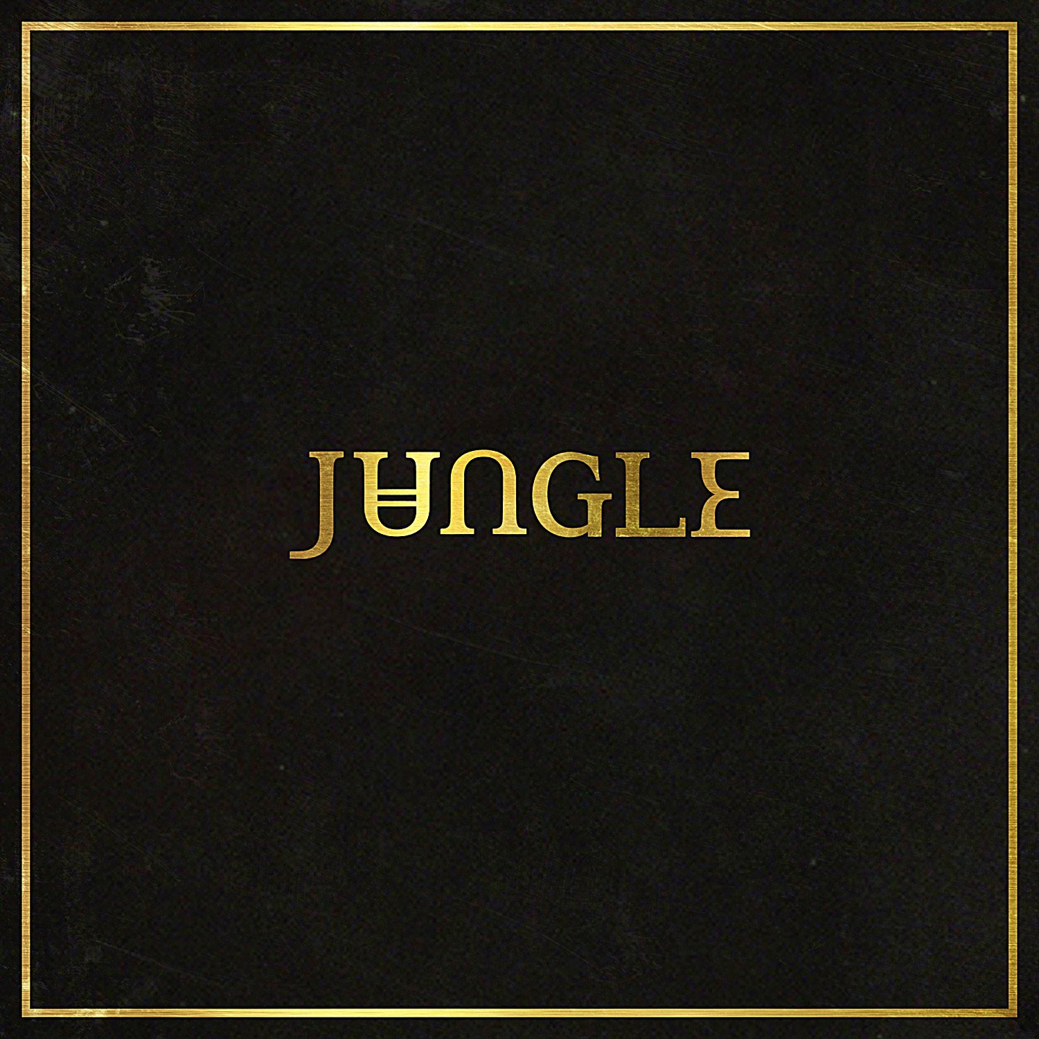 Jungle Album