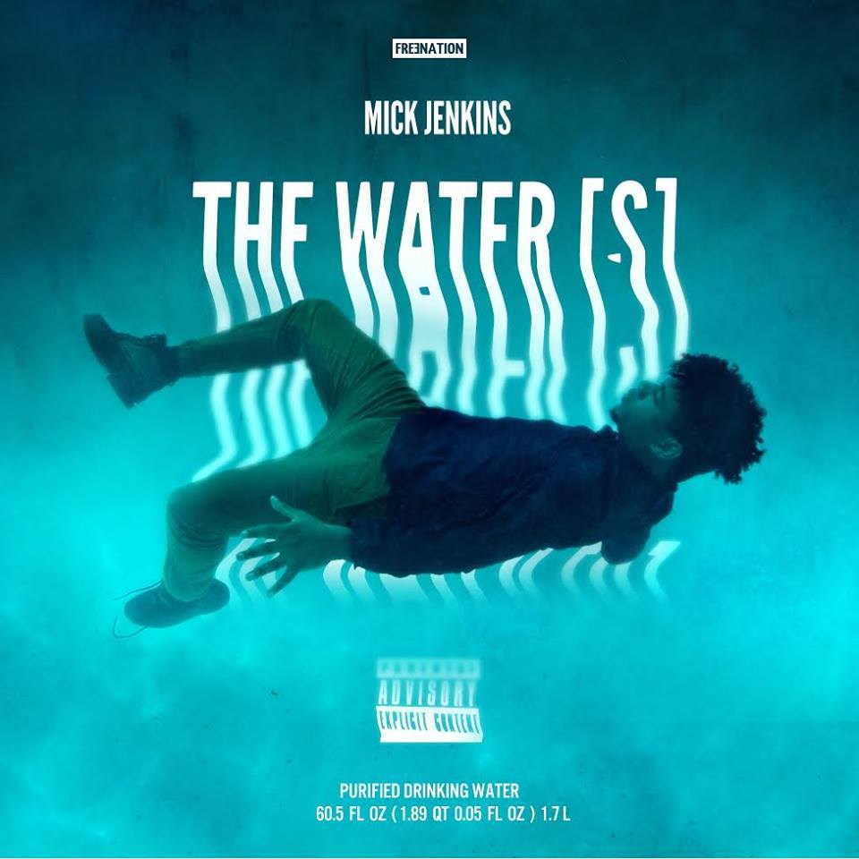 Mick Jenkins The Water(s)