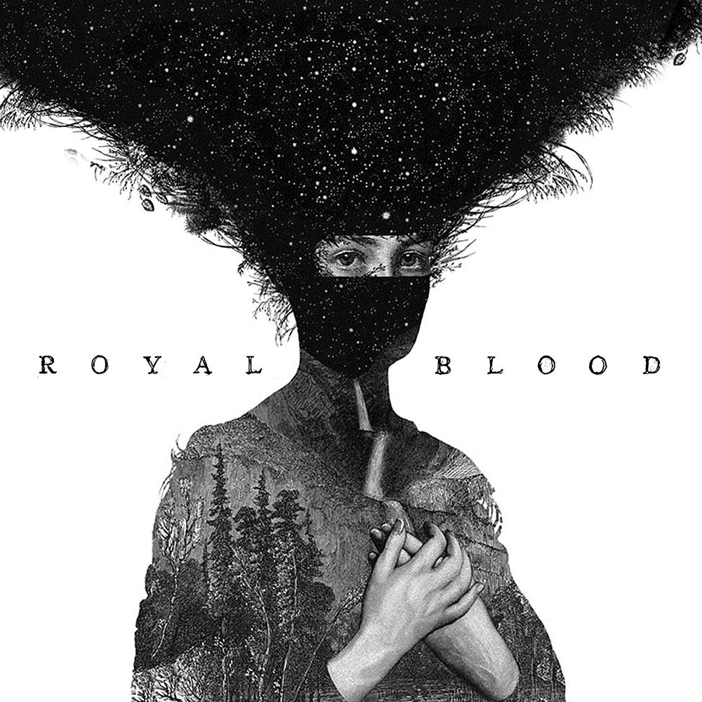 royal blood royal blood