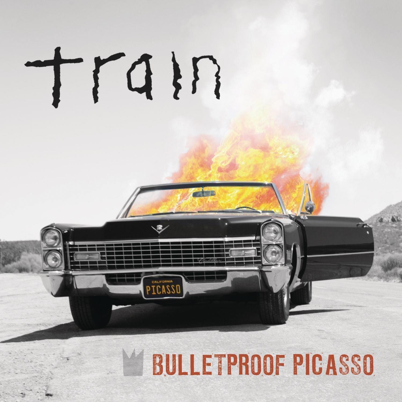 train bulletproof picasso