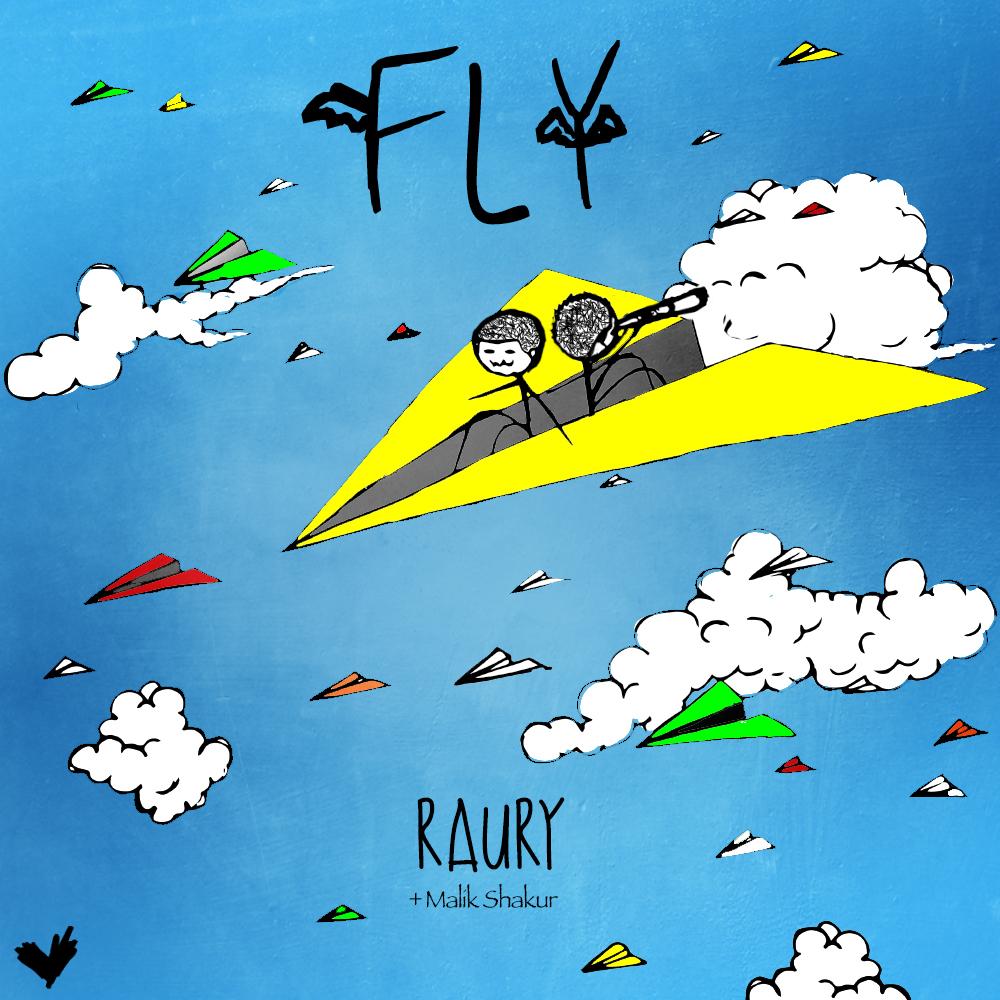 Raury Fly