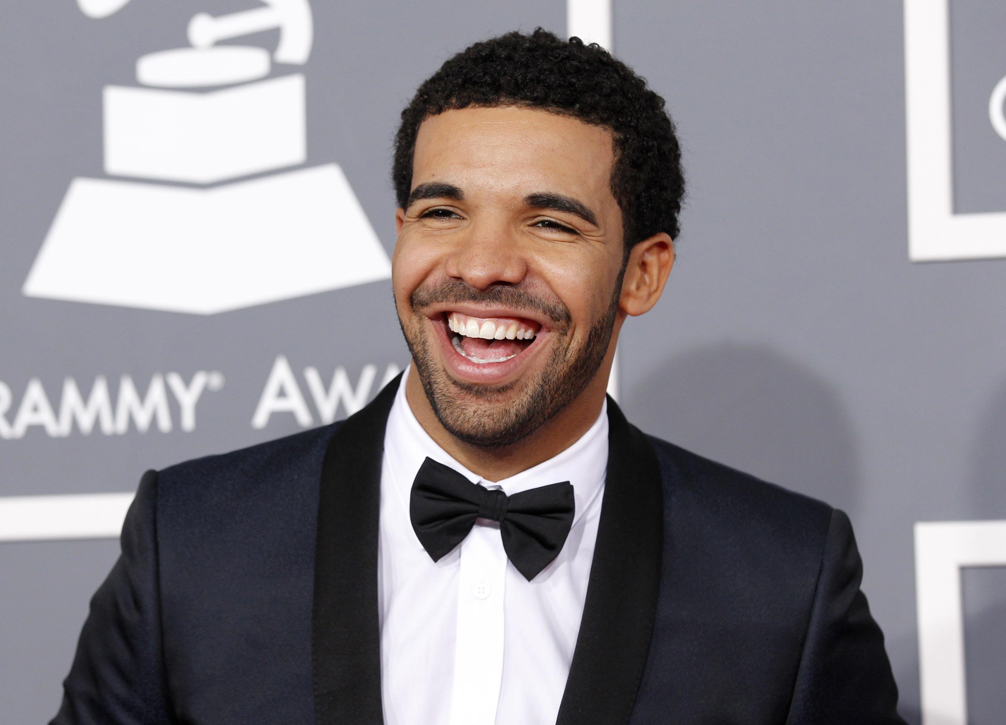 Drake-III