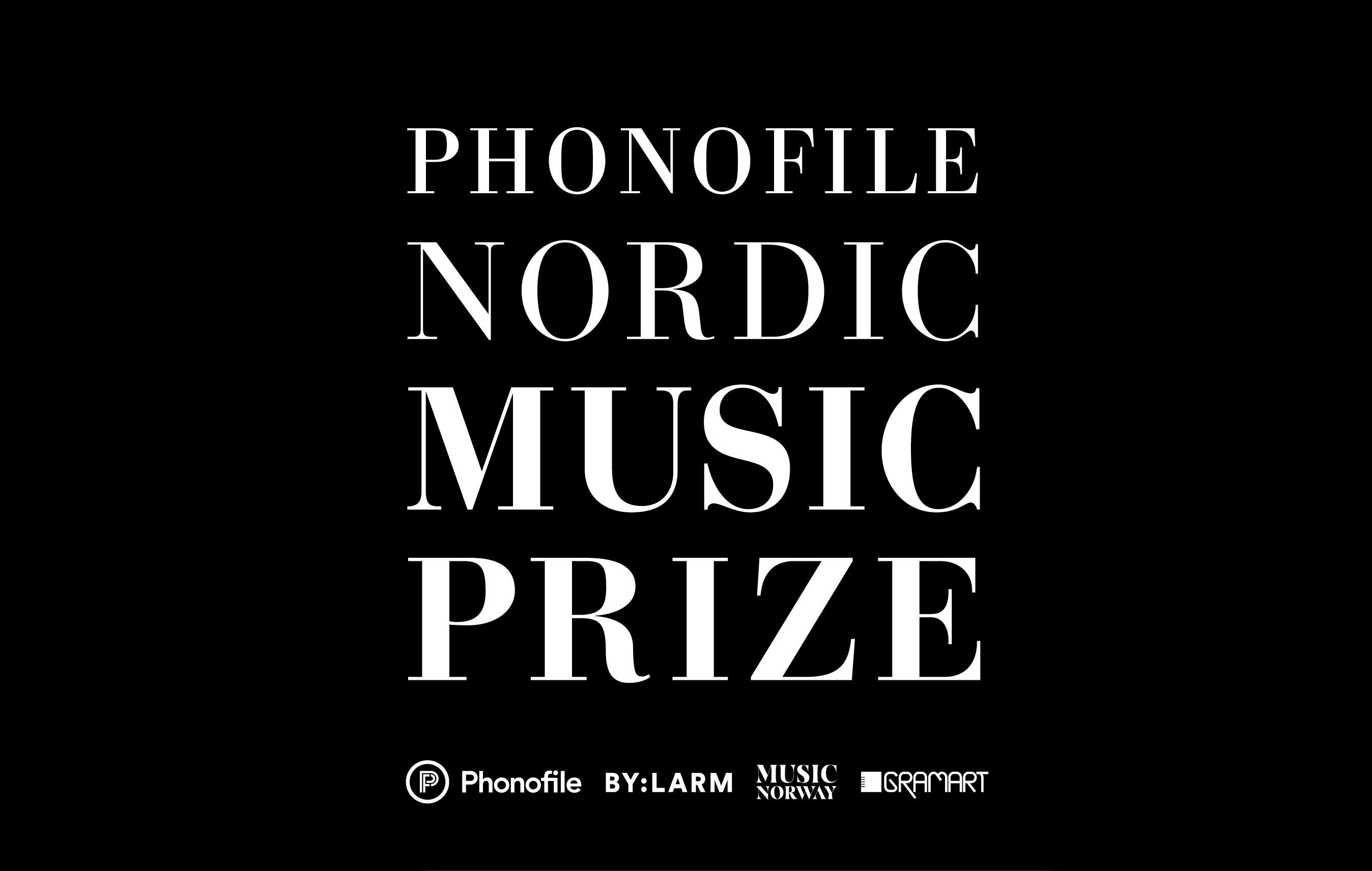 Nordic Music Prize
