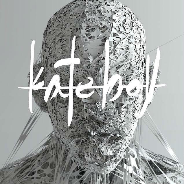 Kate Boy- Kate Boy