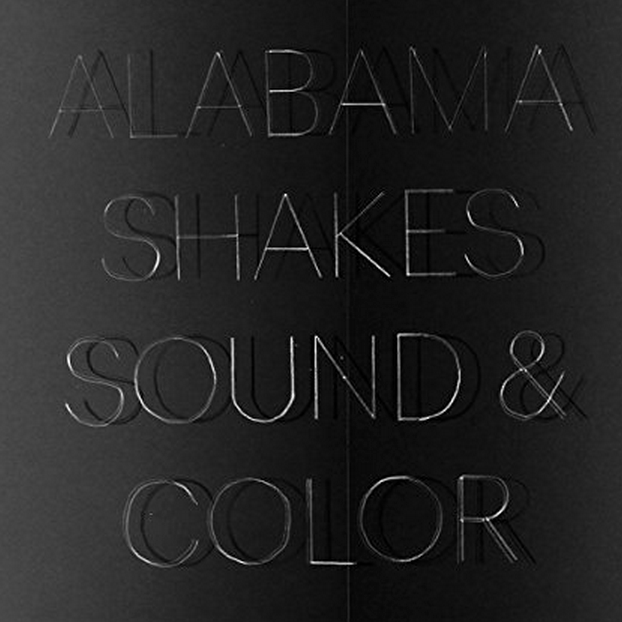 Alabama Shakes- Sound and Color