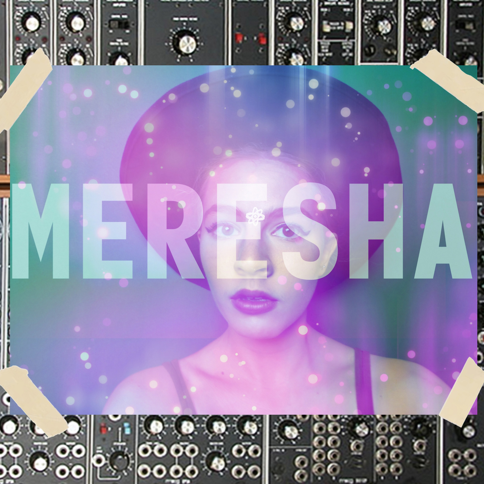 Meresha-New-Revolution