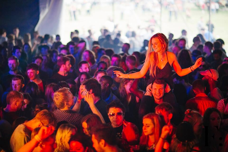 found festival 2015