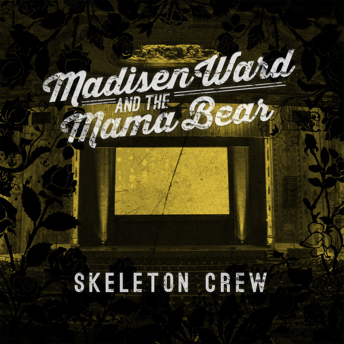 Madisen Ward Skeleton Crew