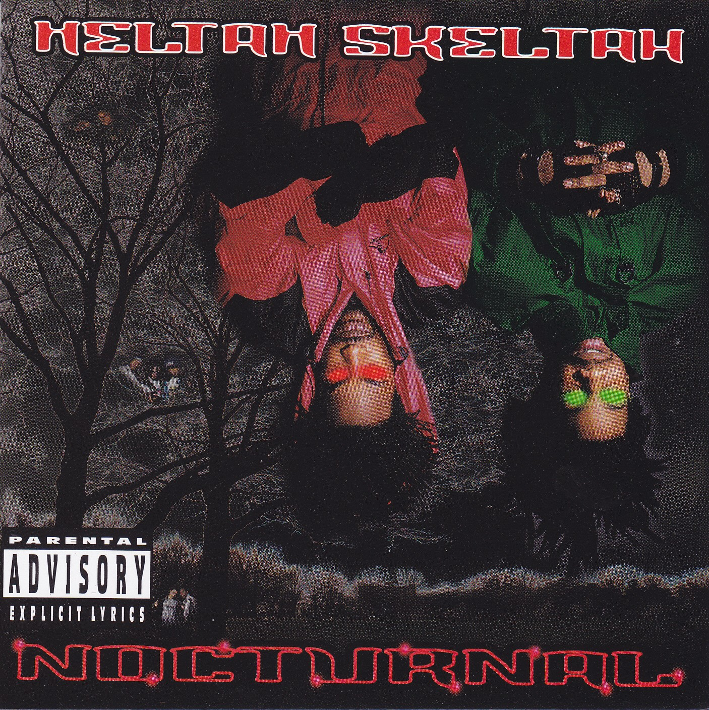 AllCDCovers_heltah_skeltah_nocturnal_1996_retail_cd-front