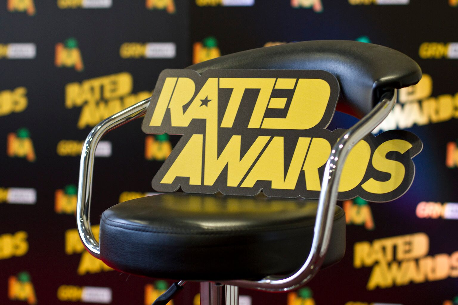 rated awards