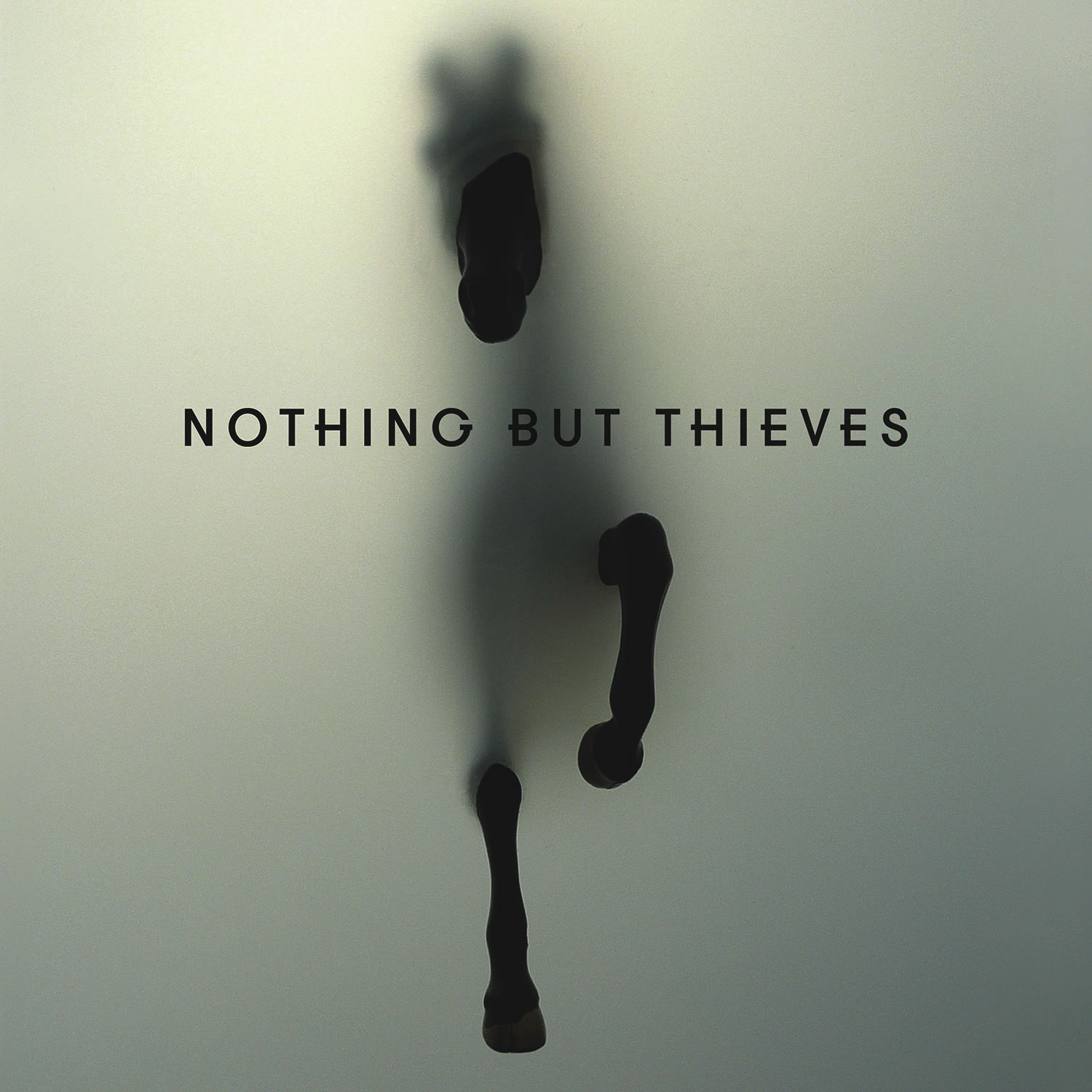 Nothing But Thieves artwork