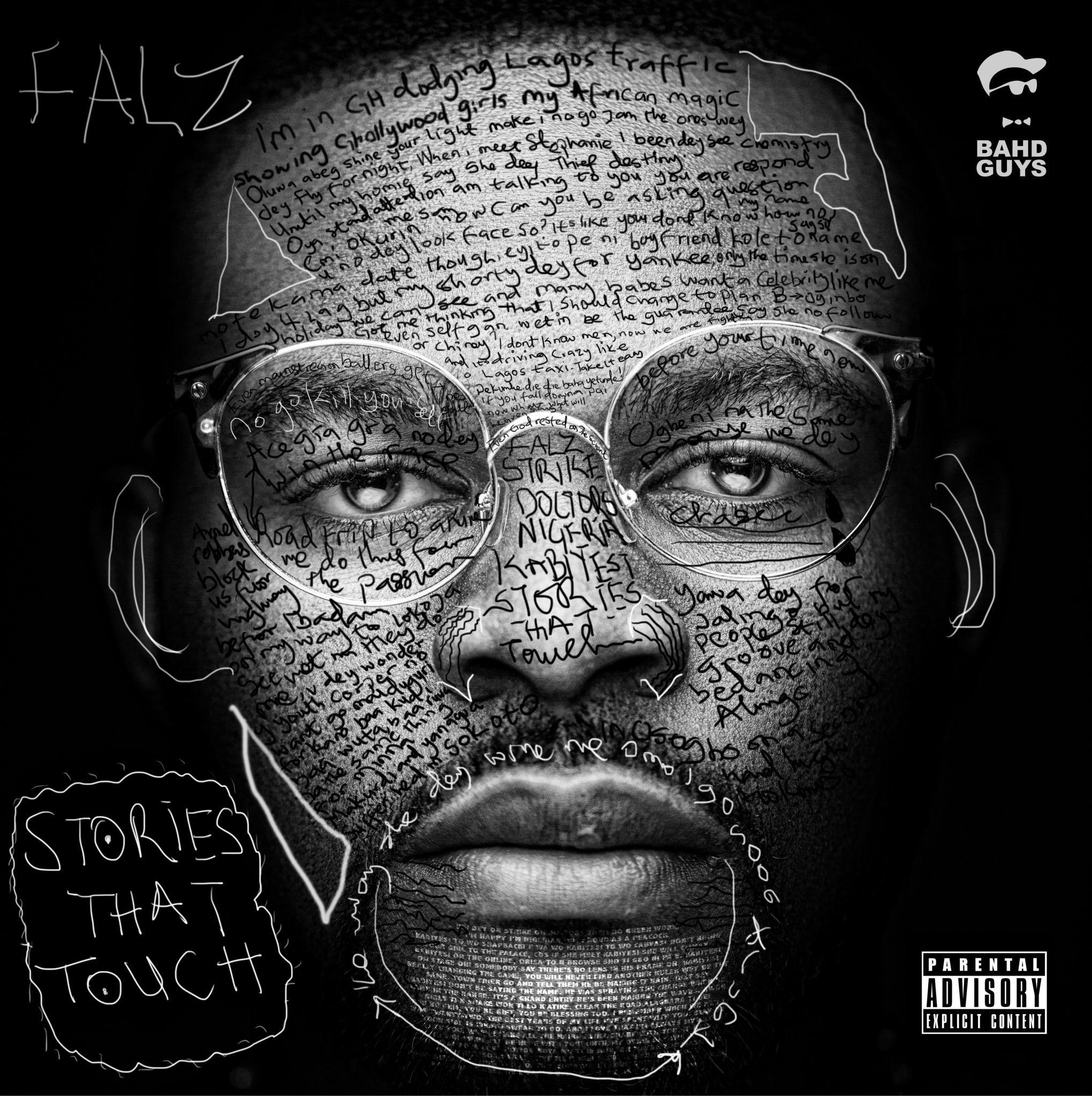 Falz-Stories-That-Touch-Album-Cover