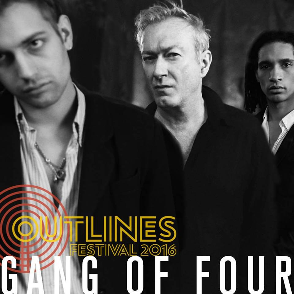 gang of four outlines