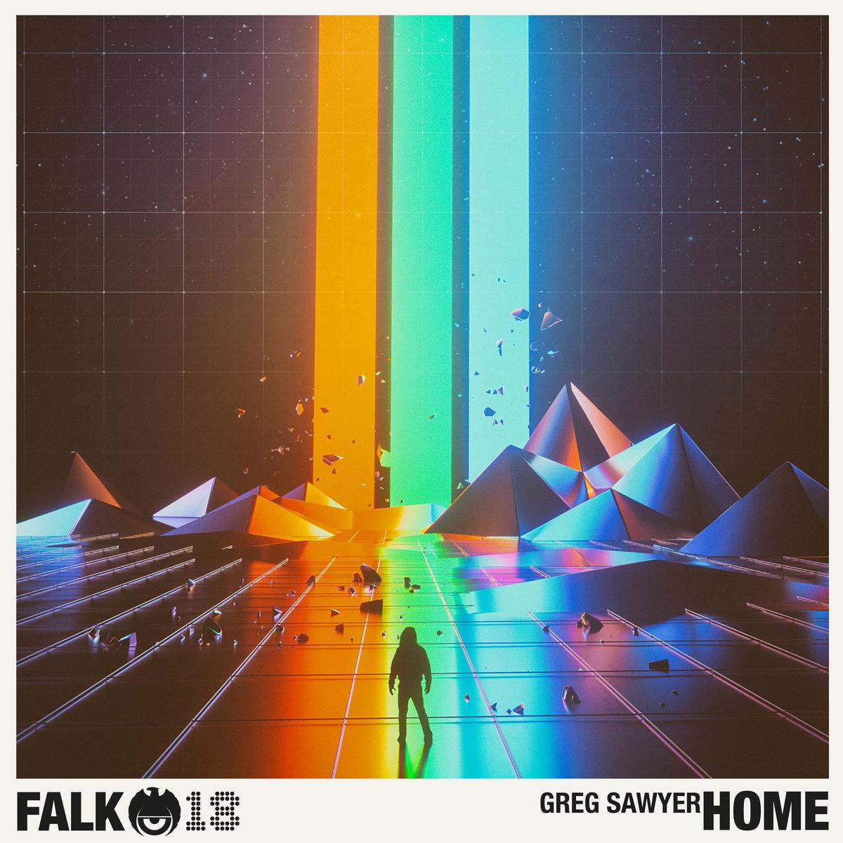 Greg Sawyer Home EP
