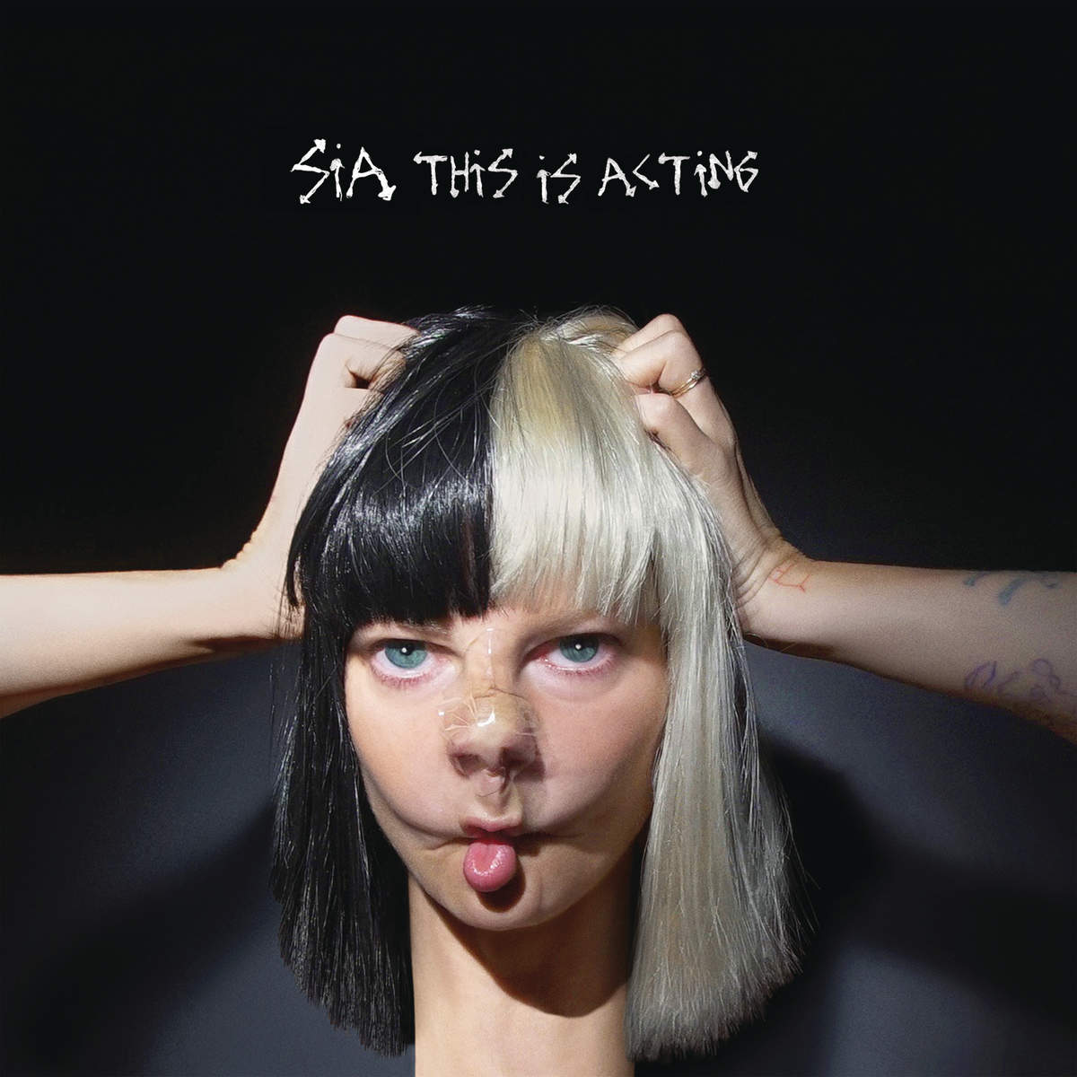 Sia This Is Acting